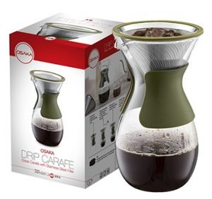 Osaka Pour Over Coffee Maker