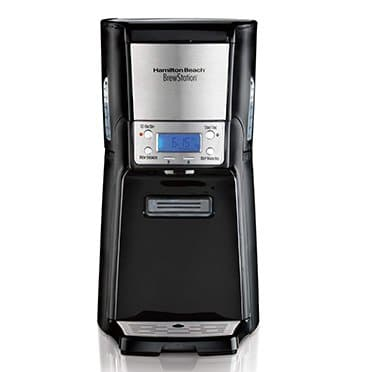 Hamilton Beach Coffee Maker 48464