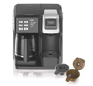 Hamilton Beach FlexBrew Coffee Maker (49976)