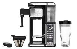 Ninja Single-Serve, Pod-Free Coffee Maker (CF112)