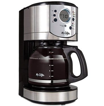 Mr Coffee Programmable Coffee Maker