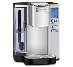 Cuisinart Premium Single-Serve Coffeemaker