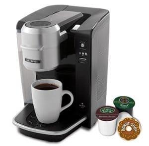 Mr. Coffee Single Serve Coffee Brewer