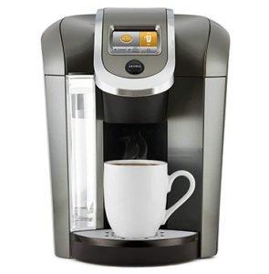Keurig Single Serve K-Cup Pod Coffee Maker (K575)