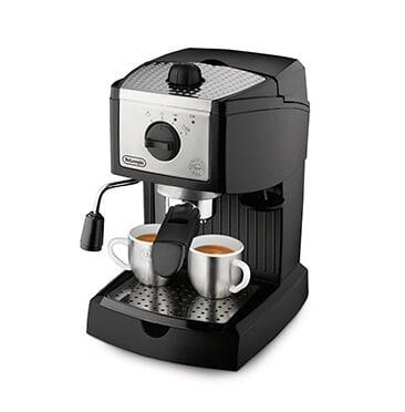 De Longhi EC155 Espresso Maker
