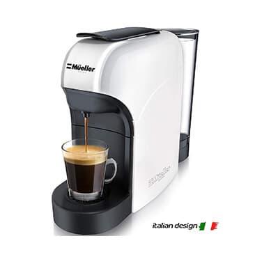 Mueller Espresso Machine