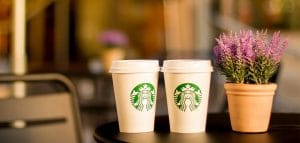 Largest Coffee Chains in the US