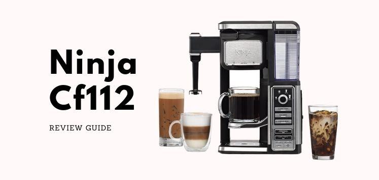 Ninja Cf112 Review – Best Single Serve Coffee Maker No Pods!